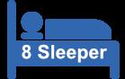 12 Sleeper