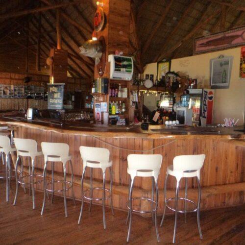 Restaurant & Beach Bar