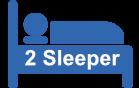 2 Sleeper